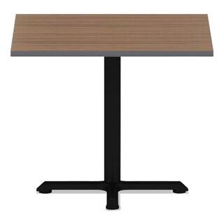 Alera Reversible Laminate Table Top, Square, 35.5x35.5 in.