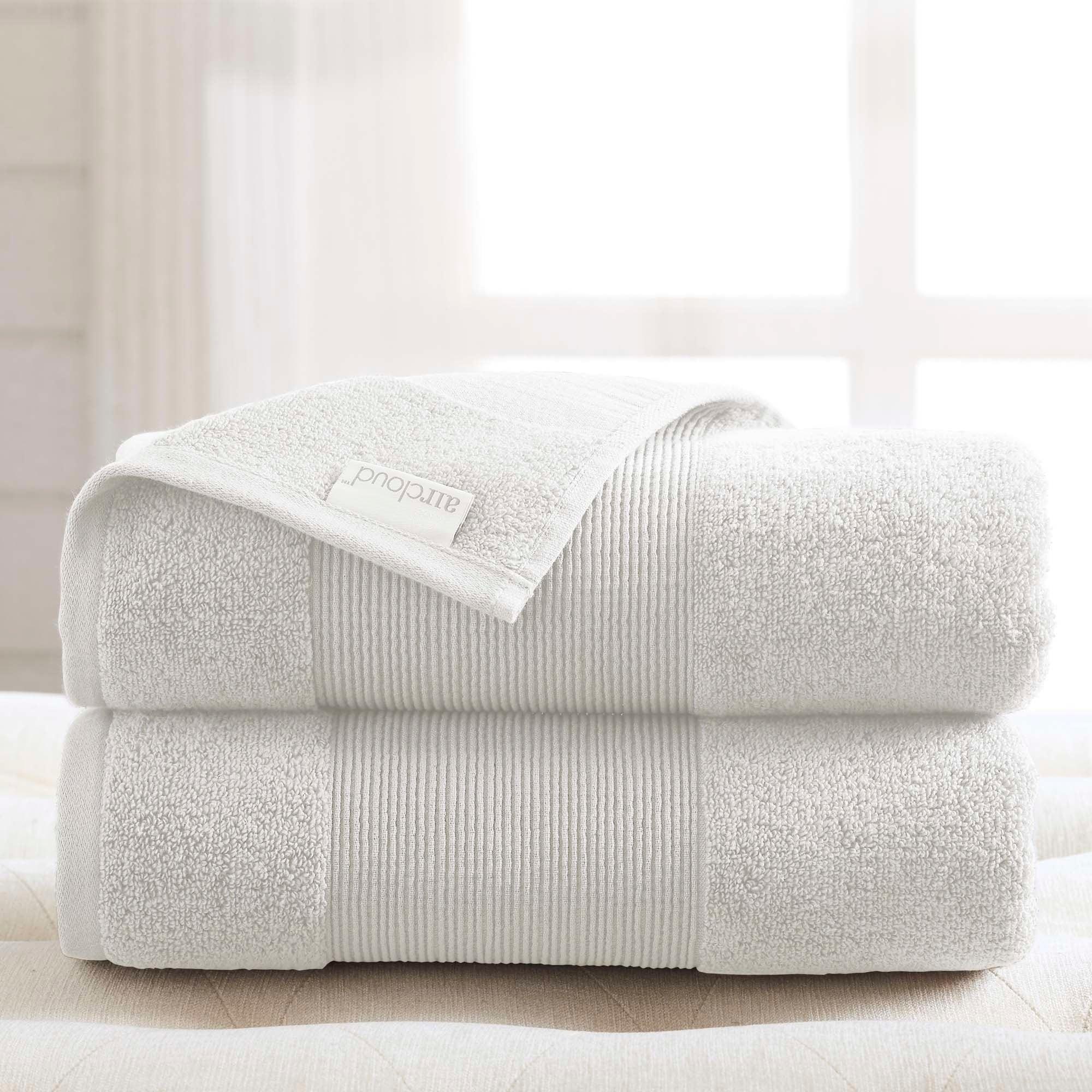 Home Furniture Diy Towels Pack 4 Bath Towel Bath Sheets And Jumbo Bath Sheets Luxury Egyptian Cotton Bortexgroup Com