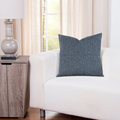 PoloGear Belmont Accent Pillow with Removable Cover