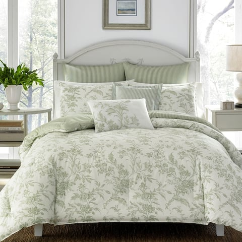 Laura Ashley Natalie Duvet Cover Set