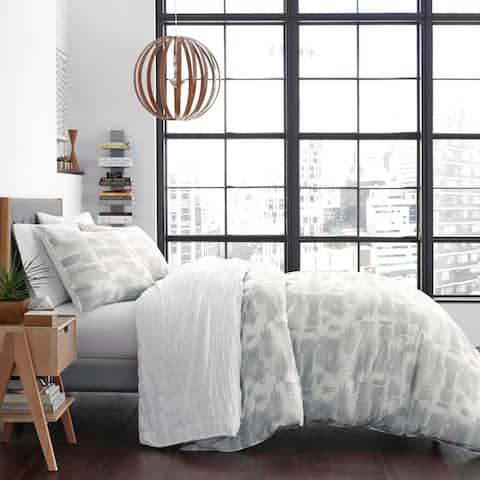 City Scene Aria Comforter Set