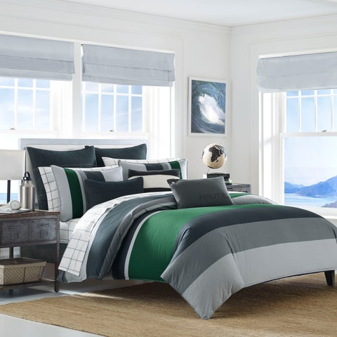 Nautica Prescott Comforter Set