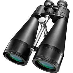 Barska 30x80mm BAK4-prism Black Nonslip Grip X-trail Binoculars