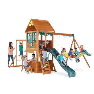 KidKraft Halliwell Wooden Playset