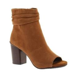 Women's Kenneth Cole Reaction Fridah Cool Bootie Pretzel Microsuede (More options available)