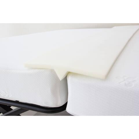 Foam mattress connector3/3