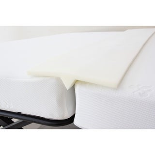 Foam mattress connector3/3