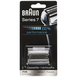 Braun Pulsonic Series 7 70S Foil & Cutter Replacement Head