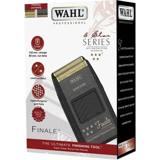 Wahl Professional Finale Finishing Tool