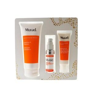 Murad E-Shield Joyful and Radiant Set