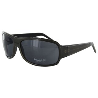 Timberland TB7077-096A Sport Style Wrap Sunglasses