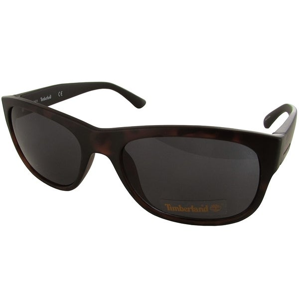 3e3209d46a4e4 Shop Timberland Mens TB7135 Square Fashion Sunglasses