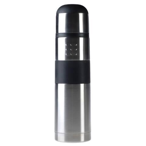 Essentials Orion Travel Thermos, 25.4oz