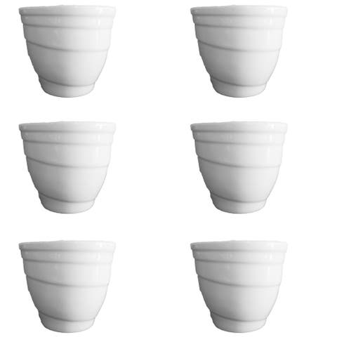 Hotel 6pc Bouillon Cups 9oz each