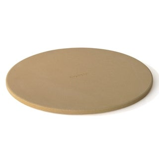 "Studio Pizza Stone, Large 14"" - Brown"