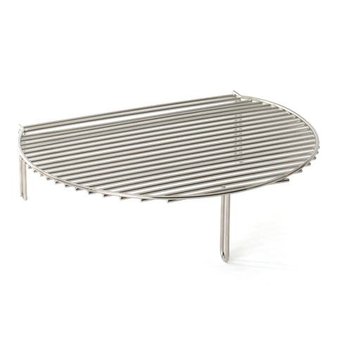 "Grill Expander, 21"" - Silver"