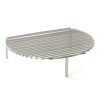 """Grill Expander, 21"""" - Silver"""