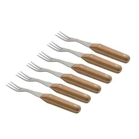 CollectNCook Steak Fork (6x)
