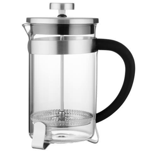 Essentials Coffee / Tea Plunger 27oz
