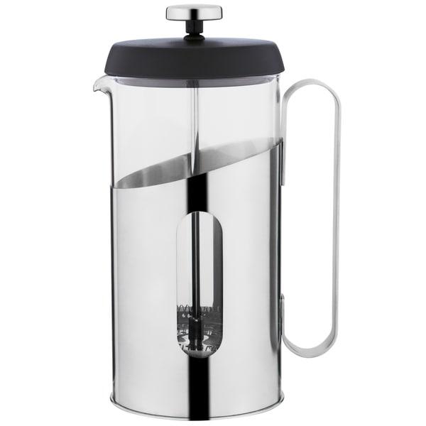 Essentials Coffee & Tea French Press,1.06qt
