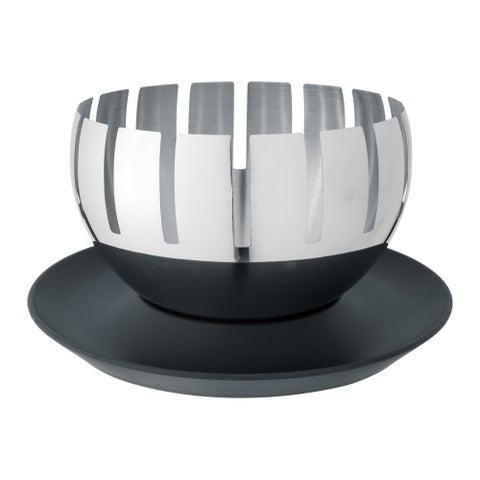 Essentials Zeno 2pc Fruit Bowl Set