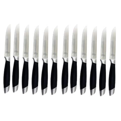 Geminis 12pc Steak Knife Set