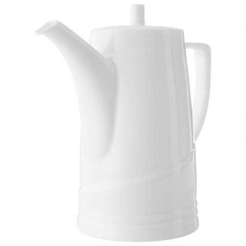 Essentials Hotel Coffeepot with Lid , 1.3 Qt