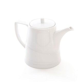 Essentials Hotel Teapot With Lid, 1.2 Qt