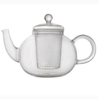 Essentials Glass Tea Pot 1.06qt