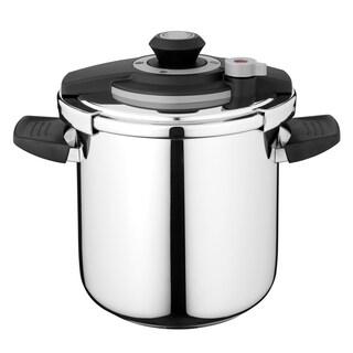 Vita 18/10 SS Pressure Cooker, 9.5qt