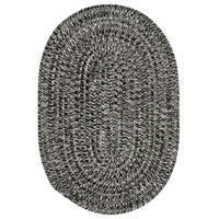 Cameron Tweed Stonewashed Area Rug - 8' x 11'