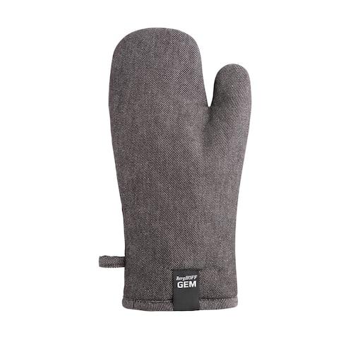 "Gem 12.25"" Cotton Oven Glove, Set of 2"