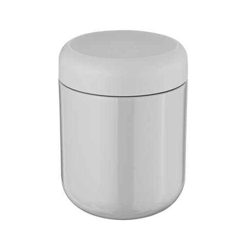 Leo Food Container 0.53qt, Gray