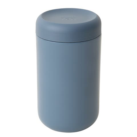 Leo Food Container 0.79qt Blue