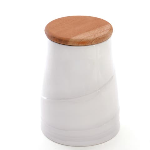 Essentials Hotel Jar With Lid, 2.1 Qt