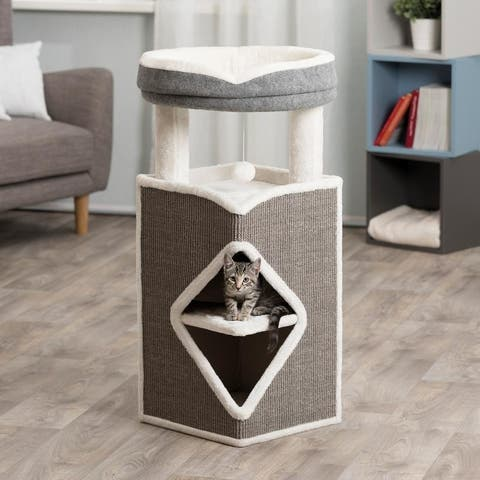Arma Cat Tower