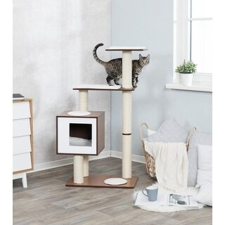 Avoca Wooden Cat Tree