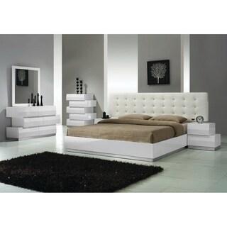 Best Master Furniture Spain 5 Pieces Bedroom Set