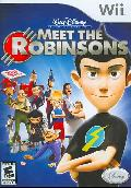 Wii - Meet the Robinsons