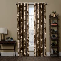 P Kaufmann Home Bantu Global Curtain Panel