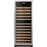 Thor Kitchen 24 in. Wide 133-Bottle Freestanding Dual Zone Wine Cooler