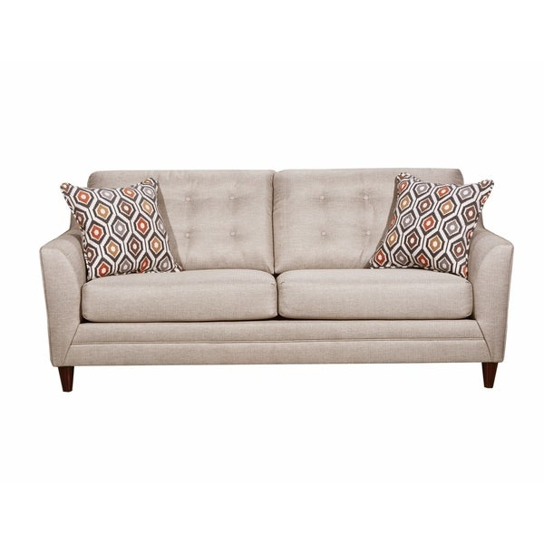 Lane Essentials Jensen Linen Sofa