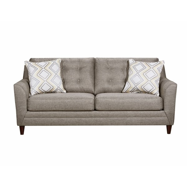 Lane Essentials Jensen Grey Sofa