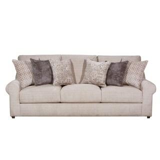 Lane Luxe Seating Weston Putty Sofa