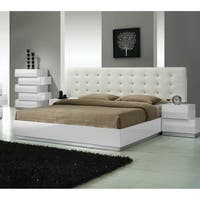 Best Master Furniture Spain Platform Bed