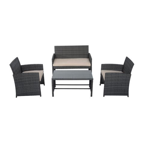 Plastic Patio Furniture Find Great Outdoor Seating Dining Deals