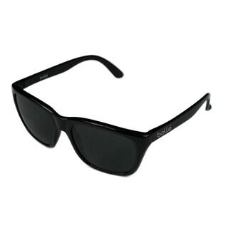 Bolle 527 Shiny Black w/ Nonpolarized TNS Lens