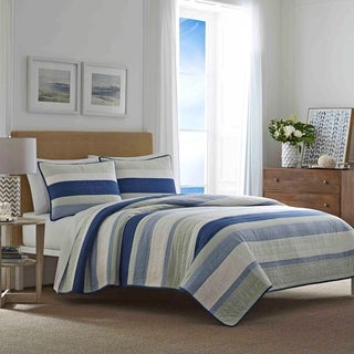 Nautica Terry Cove Quilt