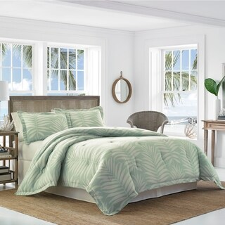 Tommy Bahama Abacos Duvet Cover Set (2 options available)