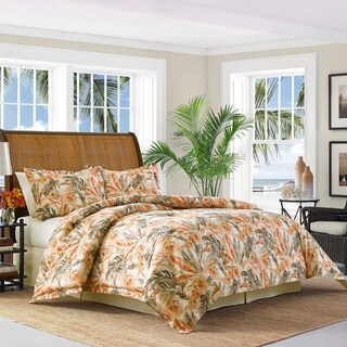 Tommy Bahama Kamari Duvet Cover Set